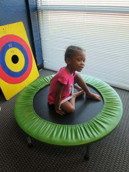 Kidz Therapy Zone patients